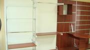 Торговое оборудование – панели «ЭКОСТАР» - выставочный стенд с торговы