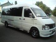 Заказ микроавтобуса на свадьбу,  Одесса,  Ильичевск