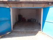 Дешево продам каменный гараж ул. 4 ст.Люстдорфской дороги / ГК «Дюк»