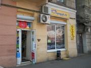 Продажа действующего магазина в исторического центра Одессы.
