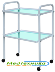 Стол для медицинских инструментов