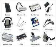 Мобильные и компьютерные аксессуары оптом