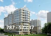 Продажа квартир,  1-к. в ЖК «Аркадия-Хиллс».
