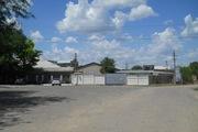 Продажа пром.базы в Беляевском районе с.Нерубайское.