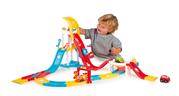 Детский интернет-магазин игрушек и одежды