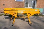 Листогибочный станок Sorex ZRS-2160 L