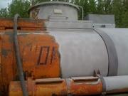 Пескоструйная очистка. Обслуживание систем отопления
