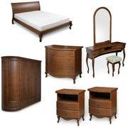 Мебель для спальни. Спальный гарнитур