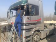 Лобовое стекло для грузовиков в Одессе