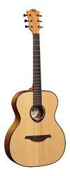 Продам гитару LAG TRAMONTANE T66A - Гитары