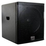 Продам активный сабвуфер GEMINI GVX-SUB15P