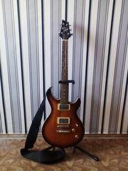 гитара cort m 520