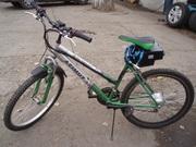 Электровелосипеды. На складе в Одессе.. Сел и поехал!