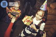 Организация и оформление детских праздников Одесса