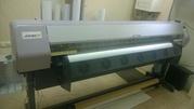 принтер/плоттер широкоформатный mimaki jv3-160s
