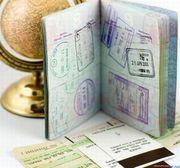 Справка с места работы для визы в Одессе
