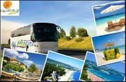Автобусные  билеты  в  Болгарию  из Укранины