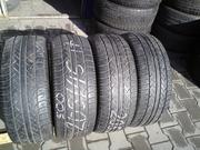 Продам комплект шин б/у лето R17 205/45  Pirelli