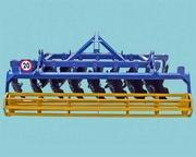 Борона дисковая АГД-2, 8 агрегат дисковый