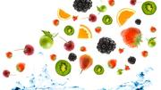 Скидки до 70% на соки и витамины