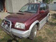 продаю Suzuki Grand Vitara 2.0D по частям.