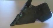 Окучиватель КРН окучник для культиватора КРН (центральный)