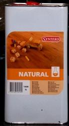 Synteko natural синтеко натурал 1л/1200грн-слабопахнущее масло без рас
