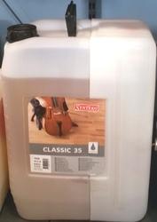 синтеко класикsynteco clasic 35, 50, 90 -2компонентный паркетный лак