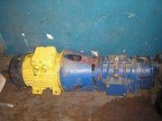 Мелитопольский роторный компрессор 24ВФ-М-60-10, 2-3-15