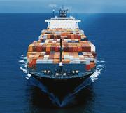 Морские контейнерные перевозки. ООО «Элефант – Эл.Эй.Си»