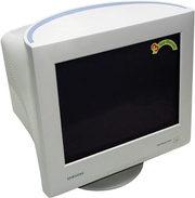 ЖК монитор CRT 19 Samsung syng master 955b в отл сост