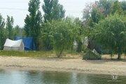 Палаточный городок,  турбаза
