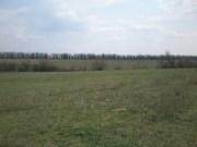 Продам земельный участок,  есть две фермы,  озеро