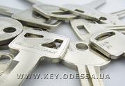 Изготовление ключей Варненская,  2