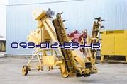 Зернометатели ЗЗП 60-80-100 и ЗМ 60К
