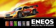 Автомобильные японские масла и спец.жидкости  Eneos и Mitasu