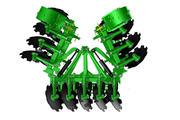 Борона прицепная для трактора ДАН-4, 7 дископлуг ДАН-4, 7П
