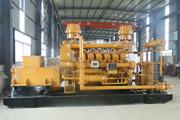 Газовые генераторы/электростанции на природном газе 500квт из Китая