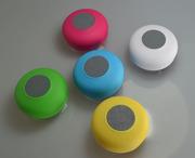Водонепроницаемый bluetooth спикер динамик микрофон для душа ванны BTS