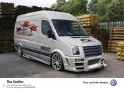 лучший ремонт  микроавтобусов Mercedes и Volkswagen в Одессе