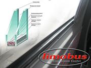 Ремонт и изготовление стеклопакетов для транспорта