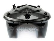 Кораблик для прикормки Carpboat Skarp Carbon 2, 4GHz NEW