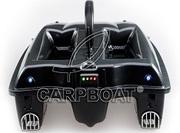 Кораблик для прикормки Carpboat Carbon 2, 4GHz
