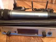 Продам Sennheiser EW 500-965 G3