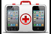 Ремонт смартфонов,  планшетов. Замена стекла,  тачскрина,  дисплея.
