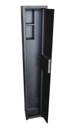 Сейф оружейный СО-1400 с полочками для патронов