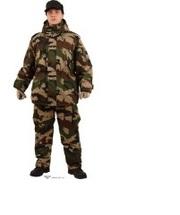 Куртка утепл. КАПРАЛ-1,  смесовая,  камуфляж