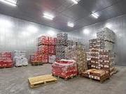 аренда морозильные склады по акционым ценам