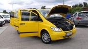 авто-запчасти и авто-сервис микроавтобусов Мерседес и Фолцваген