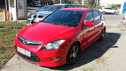Продам Hyundai i30 Comfort 2010 1.6DOCH,  АКПП,  в отличном состоянии